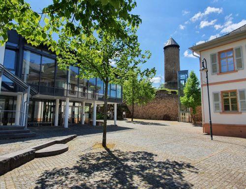 Erreichbarkeit der Verwaltung / Öffnung des Rathauses