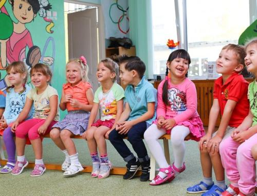 Senkung der Elternbeiträge in den kommunalen Kindertagesstätten