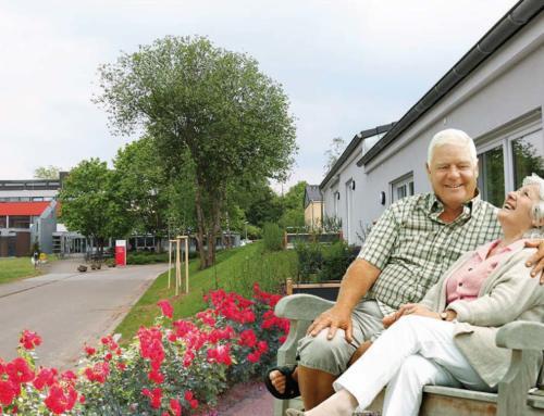 Gemeinsam alt werden in Neunkirchen / Nahe