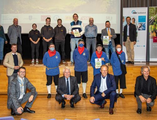 Saarländischer Heimatpreis 2020 für die Walhauser Köhler
