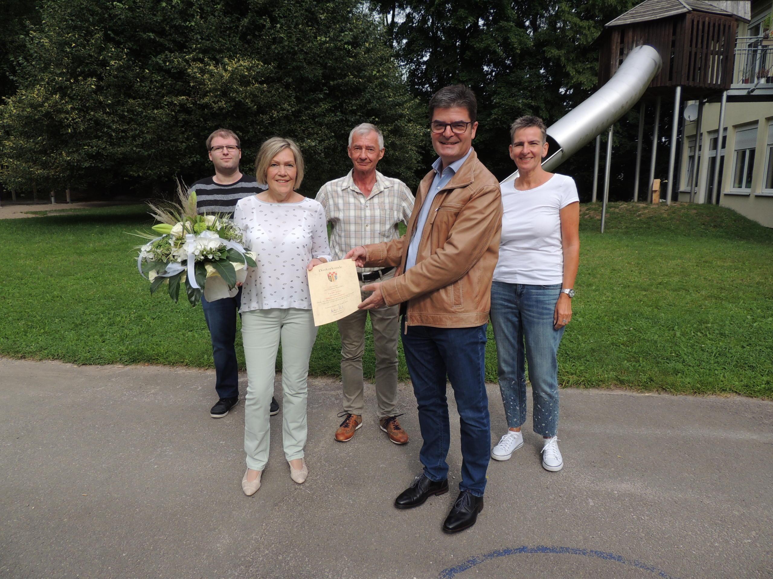 Foto: Gemeinde Nohfelden
