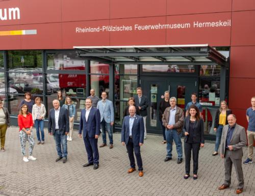 Die Nationalpark-Region Hunsrück-Hochwald ist eine Qualitätsgemeinschaft